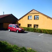 Hotel Pictures: Apartment Lipka Velopolí, Vělopolí