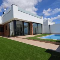 Hotel Pictures: Holiday home Villa Fargas, La Tejera