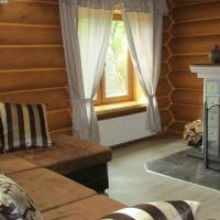 Twin Room in Cottage