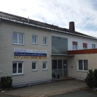 Hotelbilleder: Gasthof Vierländereck, Rudolphstein