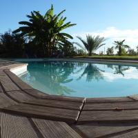 Hotel Pictures: Villa Angel, La Gaude