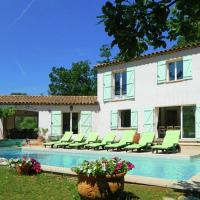 Hotel Pictures: Villa Stephanie, Le Thoronet