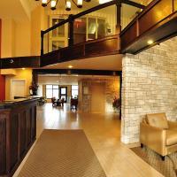 Zdjęcia hotelu: Comfort Inn & Suites Kamloops, Kamloops