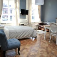 Hotel Pictures: Hotel Saint Georges, Mons