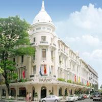 Fotos do Hotel: Grand Hotel Saigon, Cidade de Ho Chi Minh