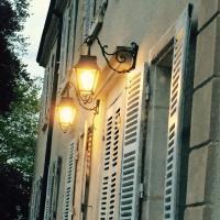 Hotel Pictures: Château des Avaneins, Mogneneins