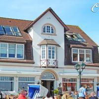 酒店图片: Wellenblick, 威克奥夫弗尔