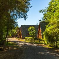 Parque Chillan