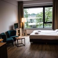 UtrechtCityApartments – Huizingalaan