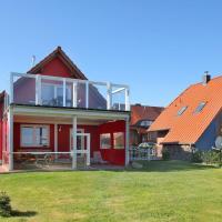 Hotel Pictures: Ferienhaus Rotkehlchen, Gager