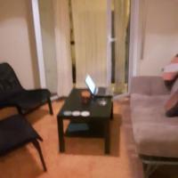Apartment Info Athens
