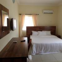 Hotel Pictures: Ken Kol Apartment, Lagos