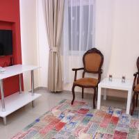 Hotelbilleder: Hotel Living, Šuto Orizari