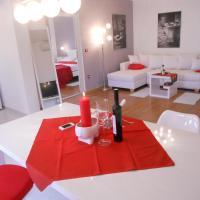 ホテル写真: Apartments Cvek, ロヴィニ