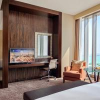 Club Rotana Suite with Lounge Access