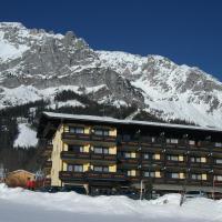 Foto Hotel: Ferienhotel Knollhof, Ramsau am Dachstein