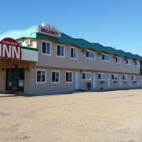 Hotel Pictures: Plains Motor Inn, Stettler