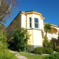Hotel Pictures: Hillside Cottage, Launceston
