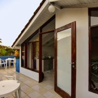 Hotel Pictures: EKOS - Hostel, Boicucanga