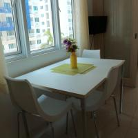 One-Bedroom Fully Furnished Apartment 1
