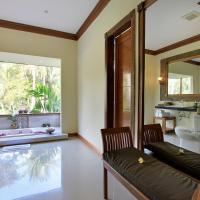 Two-Bedroom Pool Villa with Valley View