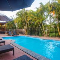 Hotel Pictures: Best Western Plus Quarterdecks Retreat, Hervey Bay