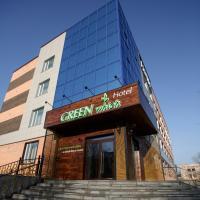Hotellbilder: GREEN Which Hotel, Petropavlovsk