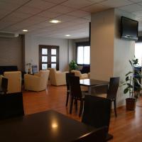 Фотографии отеля: Hotel Balneario Fuencaliente, Fuencaliente