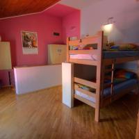 Dormitory Room (5 Adults)