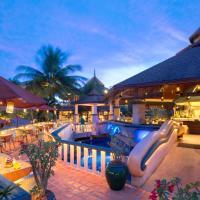 Фотографии отеля: Mangosteen Ayurveda & Wellness Resort, Равай