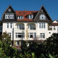 Hotel Pictures: Kurvilla Fürstin Pauline, Bad Salzuflen