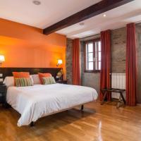 酒店图片: 阿尔达阿尔吉里亚酒店, 圣地亚哥-德孔波斯特拉