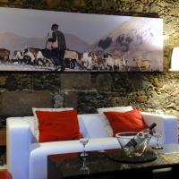 Hotel Pictures: La Cabaña, Masdache