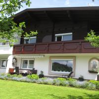 Hotel Pictures: Haus Birgit, Walchsee