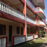 Photos de l'hôtel: Our Yard Kobuleti Inn, Kobuleti