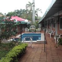 Fotos do Hotel: Hotel Royal Gardens, Assunção