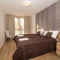 Large One-Bedroom Apartment 4
