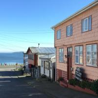 Hotel Pictures: Hospedaje A&B, Ancud