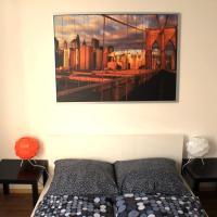 Zdjęcia hotelu: FreddApp One, Frankfurt nad Menem