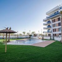 Hotel Pictures: Arenales Playa Superior, Arenales del Sol