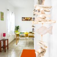 Apartamento Colores - Vista al mar - Fuerteventura