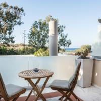Junior Suite with Sea View - Split Level