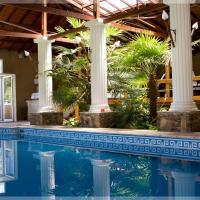 Zdjęcia hotelu: Cabañas y Spa Las Pircas, Tandil