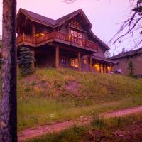 Moonlight Mountain Home 39
