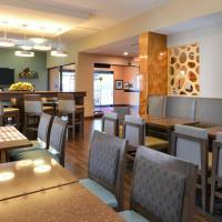 Zdjęcia hotelu: Hampton Inn Closest to Universal Orlando, Orlando