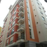 Spacious apartment by sea in Durres,Albania