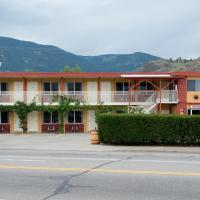 Hotel Pictures: Maple Leaf Motel Inn Towne, Oliver
