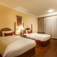Deluxe Family Room - Round Trip Transfers