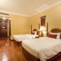 Superior Twin Room - Round Trip Transfers