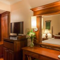 Deluxe Twin Room - Round Trip Transfers